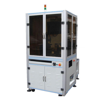 ccd螺丝螺母视觉檢測設備